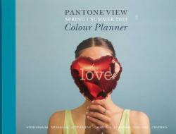 Pantone View Colour Planner S/S 2019 incl.CD-ROM