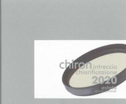 Chiron Intreccio (Tendenzen) S/S 2020