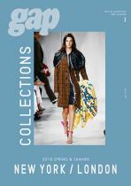 Collections Women I S/S 2018 New York - London