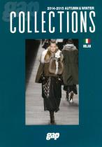 Collections Women II A/W 14/15 Milan