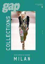 Collections Women II S/S 2019 Milan