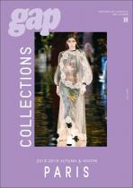 Collections Women III A/W 18/19 Paris