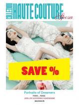 Collezioni Haute Couture no. 164 A/W 2016/2017