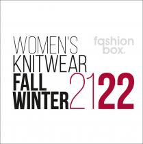 Fashion Box Womens Wear A/W 2021/2022