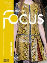 Fashion Focus Woman Leather.Fur Vol. 1 A/W 2016/2017