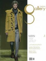 Fashion Gallery Man Vol. 1 A/W 2016/2017