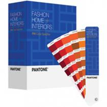 PANTONE Fashion Home + Interiors Color Specifier & Guide
