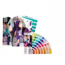 PANTONE PLUS Solid Color Set (Formula Guide + Solid Chips)