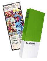 PANTONE PLUS Color Bridge coated & uncoated set