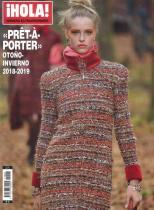 Hola Pret-A-Porter A/W 2018/2019