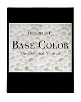 Huepoint Base Colors, The Essential Neutrals