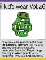 Kid's Wear - Englisch no. 46 S/S 2018
