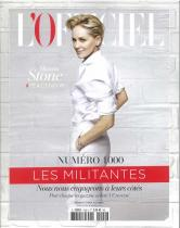 L' Officiel de la Couture no. 1000