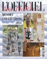 L'Officiel 1.000 Models no. 175 Croisieres/Resort Wear