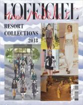 L'Officiel 1.000 Models no. 175 Croisieres/Resort Wear