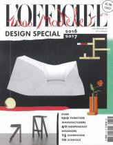 L'Officiel 1.000 Models on Design and Style no. 14