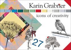 Icons of Creativity S/S 2018