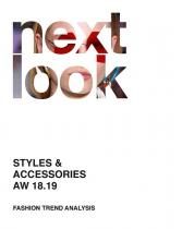 Next Look A/W 2018/2019 Fashion Trends Styles & Accessories