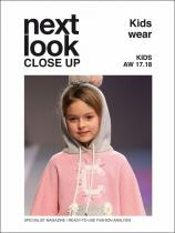 Next Look Close Up Kids no. 02 A/W 2017/2018