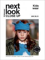 Next Look Close Up Kids no. 08 A/W 2020/2021