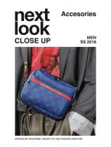 Next Look Close Up Men Accessories no. 03 S/S 2018