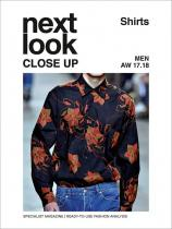 Next Look Close Up Men Shirts no. 02 A/W 17/18