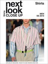Next Look Close Up Men Shirts  no. 05 S/S 2019