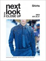 Next Look Close Up Men Shirts  no. 08 A/W 2020/2021