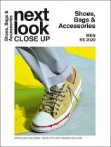 Next Look Close Up Men Shoes, Bags & Accessories no. 07 S/S 2020
