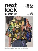 Next Look Close Up Men Tops &  T-Shirts no. 03 S/S 2018