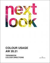 Next Look Colour Usage A/W 2020/2021