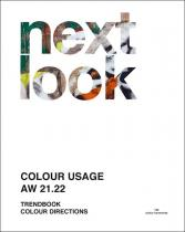 Next Look Colour Usage A/W 2021/2022