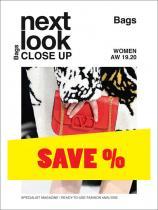 Next Look Close Up Women Bags  no. 06 A/W 2019/2020