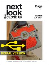 Next Look Close Up Women Bags no. 08 A/W 2020/2021 Digital Version