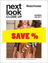 Next Look Close Up Women Beachwear no. 01 S/S 2017