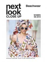 Next Look Close Up Women Beachwear no. 02 S/S 2018