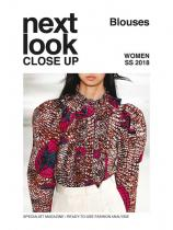 Next Look Close Up Women Blouses no. 03 S/S 2018