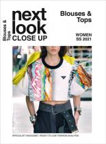 Next Look Close Up Women Blouses & Tops no. 09 S/S 2021