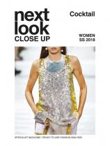 Next Look Close Up Women Cocktail no. 03 S/S 2018