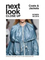 Next Look Close Up Women Coats & Jackets no. 03 S/S 2018