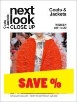 Next Look Close Up Women Coats & Jackets no. 06 A/W 2019/2020