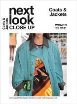 Next Look Close Up Women Coats & Jackets no. 09 S/S 2021
