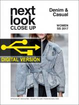 Next Look Close Up Women Denim & Casual no. 01 S/S 2017