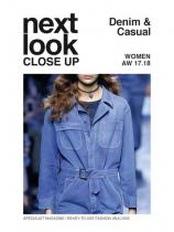 Next Look Close Up Women Denim & Casual no. 02 A/W 2017/2018