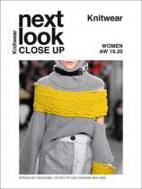 Next Look Close Up Women Knitwear no. 06 A/W 2019/2020