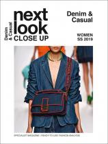 Next Look Close Up Women/Men Denim & Casual no. 05 S/S 2019