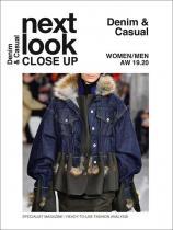 Next Look Close Up Women/Men Denim & Casual no. 06 A/W 19/20