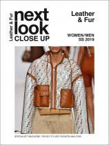 Next Look Close Up Women/Men Leather &  Fur no. 05 S/S 2019