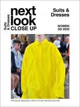 Next Look Close Up Women Suits & Dresses no. 07 S/S 2020