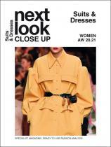 Next Look Close Up Women Suits & Dresses no. 08 A/W 2020/2021
